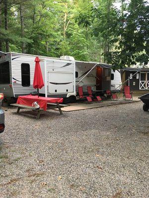 Travel Trailer 2013 Jay Flight camper for sale for Sale in South Windsor, CT
