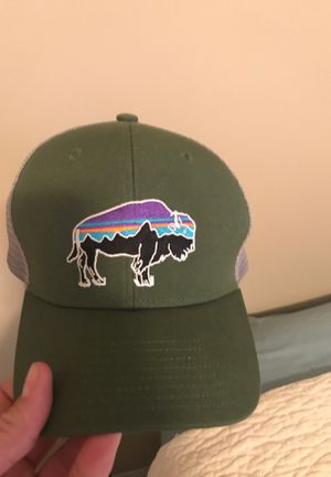 Hat (Patagonia) for Sale in CONCORD FARR, TN