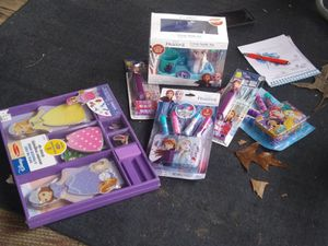 Girls toys for Sale in Brookland, AR