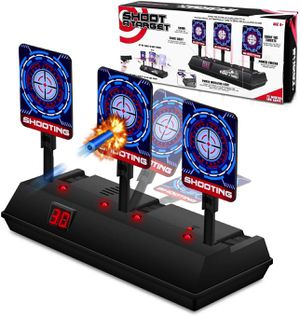 Electronic Shooting Target for Nerf Gun for Sale in Garden Grove, CA