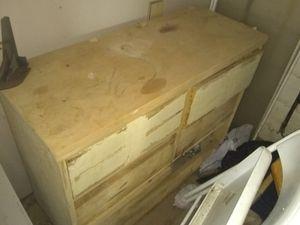Antique dresser for Sale in Williamsport, PA