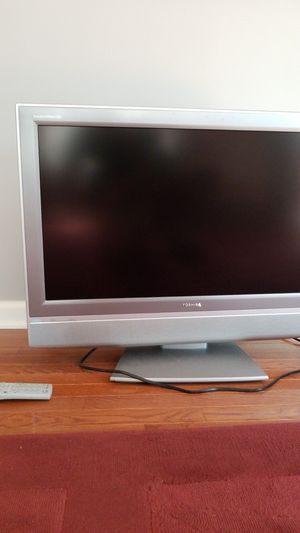 """32"""" Toshiba hd tv for Sale in Berea, KY"""
