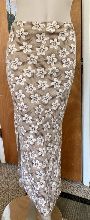 Women's Double Split Skirt - Size Small for Sale in Mountain View, CA