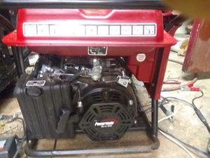 Powermate 1700 watts gen for Sale in Columbus, OH