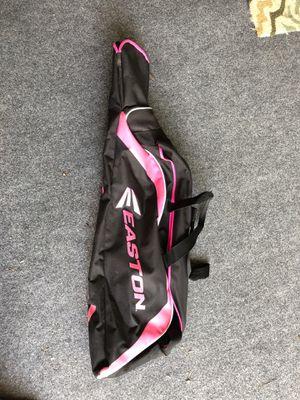 Easton softball bat bag for Sale in N REDNGTN BCH, FL