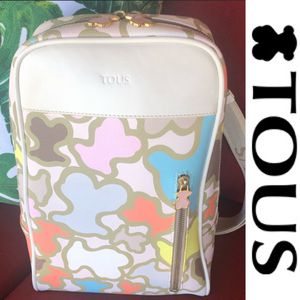 TOUS Kaos Sling Crossbody Backpack for Sale in San Diego, CA
