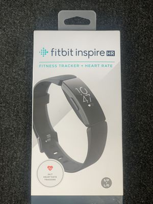 Fitbit inspire HR for Sale in Federal Way, WA