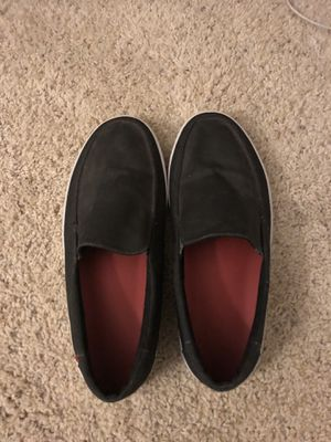 Vans slip on shoes, men's 12 for Sale in San Diego, CA