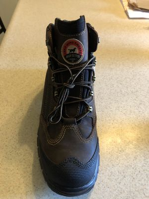Red Wing Boots Irish Setters Steel Toe for Sale in Mitchell, IL