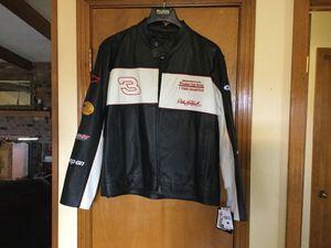 NASCAR Dale Earnhardt Sr. Jacket for Sale in Clarksville, TN
