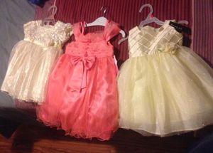 Baby dresses for Sale in Vidalia, GA