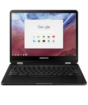 Samsung Chromebook Pro 4GB Memory 32GB HDD touchscreen - new in box for Sale in Commerce, CA