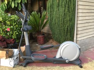 Pro Form Elliptical Exercise Work Out Machine for Sale in Los Angeles, CA