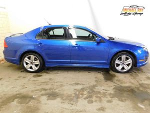 2012 Ford Fusion for Sale in Cleveland, OH
