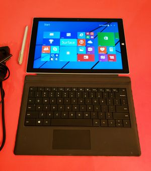 Microsoft surface pro 3 for Sale in Lewisville, TX