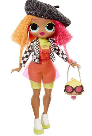 "New! LOL O.M.G Fashion Doll ""Neonlicious"" for Sale in Las Vegas, NV"
