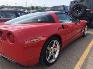 2006 CORVETTE for Sale in Olmsted Falls, OH