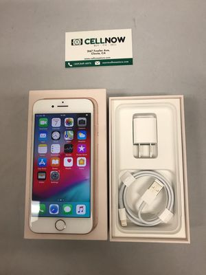Iphone 8 Unlocked for Sale in Fresno, CA