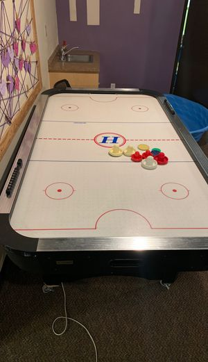 Harvard Air Hockey Table for Sale in Costa Mesa, CA