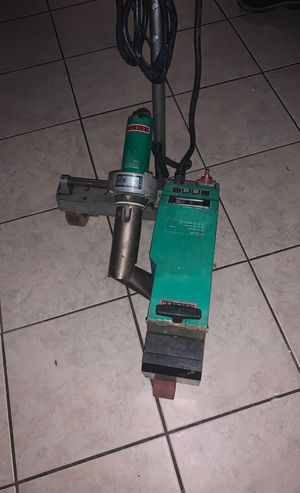 Leister robot for Sale in Dallas, TX