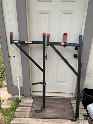 Weather Guard Weekender Truck Ladder Rack for Sale in Lake Elsinore, CA