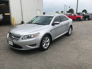 2012 Ford Taurus SEL AWD *Clean and Smooth* for Sale in Philadelphia, PA