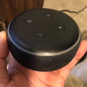 Alexa Echo for Sale in Strongsville, OH