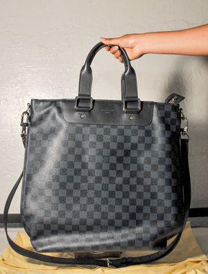 LOUIS VUITTON LAPTOP BAG for Sale in San Rafael, CA