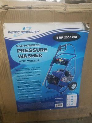 Presure washer for Sale in Stockton, CA