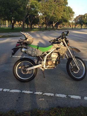 Motorcycle Kawasaki klx 250 for Sale in Boynton Beach, FL