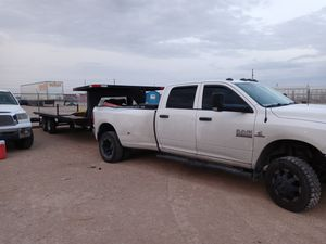 Trailer, RV, 5th Wheel, Hot Shot for Sale in El Paso, TX