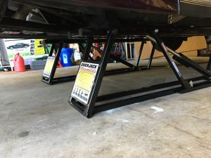 Quick Jack lift 7,000 pounds BRAND NEW for Sale in Sanger, CA