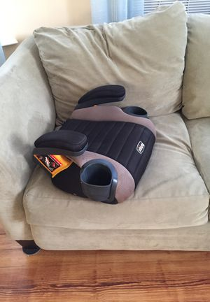 Chicco backless booster seat (2) for Sale in Pawtucket, RI