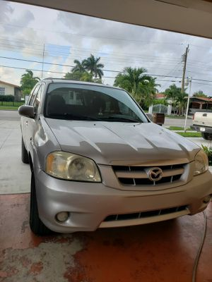 Mazda Tribute 2005 for Sale in Hialeah, FL