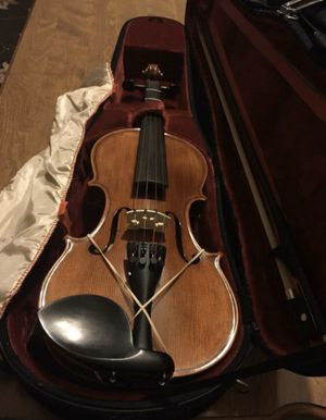 Violin Size 3/4 for Sale in CT, US