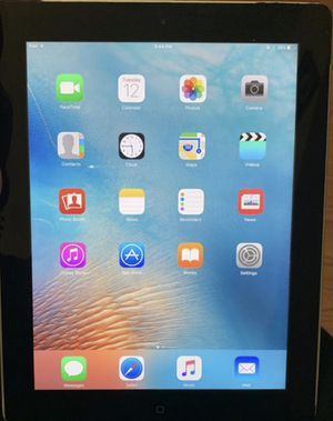 Apple iPad 3rd generation 32gigs for Sale in Washington, DC