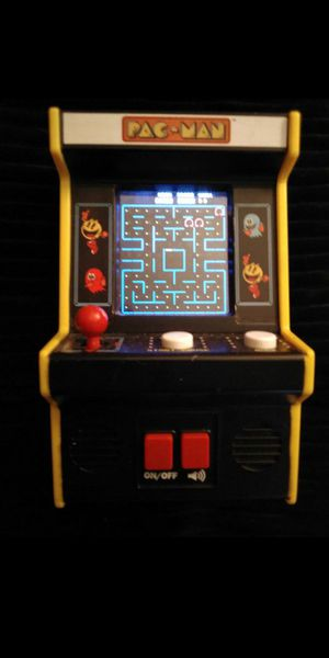 Pac-Man Collectable Game for Sale in Fresno, CA