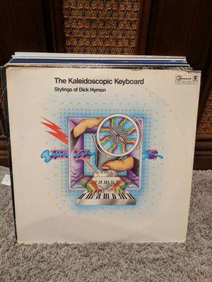 Vinyl- Dick Hyman- The Kaleidoscopic Keyboard for Sale in Seattle, WA