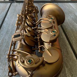 Beautiful Alto Saxophone (dark lacquer) for Sale in Sanford, FL