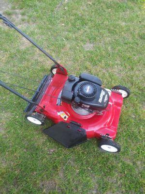 "21"" Murray push mower for Sale in Brandon, MS"