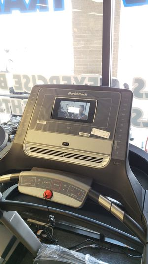 Nordictrack t7.5s treadmill for Sale in Glendale, AZ