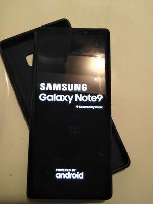 Samsung Galaxy Note 9 for Sale in Wichita, KS
