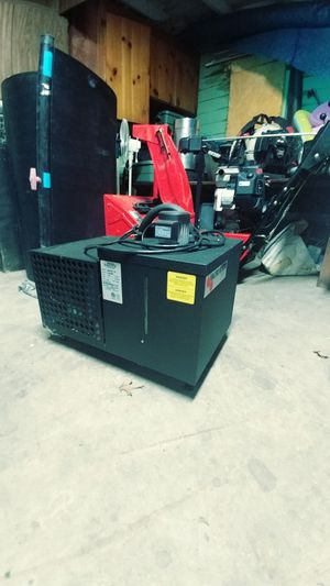 Micromatic Glyco cooler. for Sale in Boston, MA