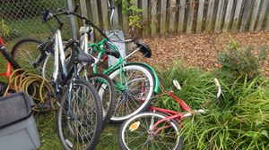 Bikes $50 each for Sale in Capitol Heights, MD