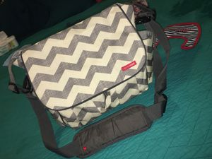 skip*hop Diaper bag! Great conditions no stains or tears! $25 for Sale in Nashville, TN