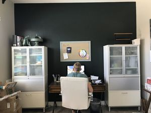 Office storage cabinets (2) for Sale in Mesa, AZ