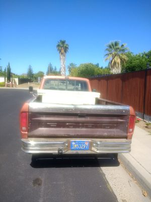 1979 ford f350 limited for Sale in Clovis, CA