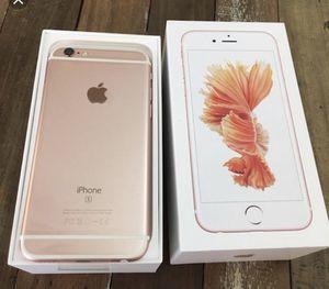 iPhone 6s for Sale in Aurora, NE