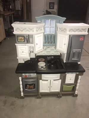 Step2 Lifestyle Dream Play Kitchen for Sale in Clovis, CA