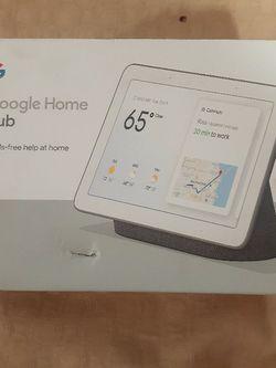 Google Home Hub for Sale in Oklahoma City,  OK